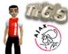 THGIS FC AJAX SHIRT