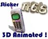 GSM Animated THGIS