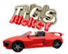 THGIS Sandyman31 in Car